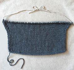 Classic Knit Jacket | Purl Soho