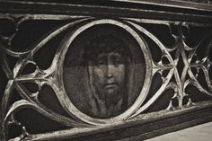 Picture, various, christ, altar decoration  //    bwstock.photography/various.html