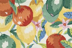 Homefires Accent Rug $44.95