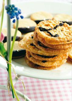 Kookoslastut | Pikkuleivät | Pirkka #bisquits