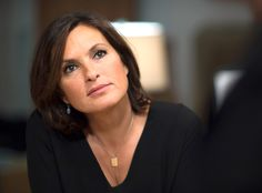 Season 15 from Mariska Hargitay's Law and Order: SVU Hair Through the…