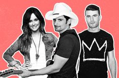 Which will be the Country Song of 2015
