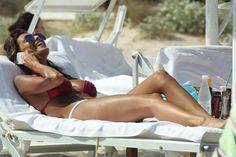 Summer Girls, Bikinis, Swimwear, Hot, Fashion, Bathing Suits, Moda, Swimsuits, Fashion Styles