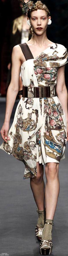 Antonio Marras Spring 2016 RTW women fashion outfit clothing style apparel @roressclothes closet ideas