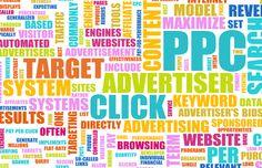 Pay per click διαφήμιση (P.P.C.)