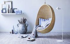Spring Summer 2015. Inspiration, interiør, indretning, boligtekstiler, dansk design, lamper, lys, sika.