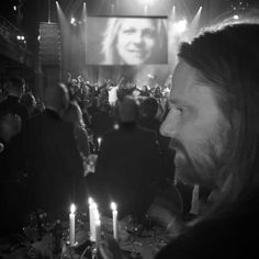 Max Martin at Denniz Pop Awards, June 2015
