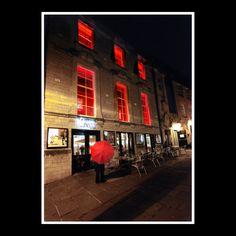 The Egg Theatre, Bath.