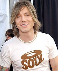 John Rzeznik..my rock n'roll dreamboat!