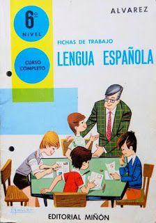 Yo fuí a EGB .Los años 60's y 70's.La educación en los años 70,el inicio de la E.G.B.Los libros de texto de E.G.B,B.U.P,C.O.U y F.P. yofuiaegb Yo fuí a EGB. Recuerdos de los años 60 y 70.