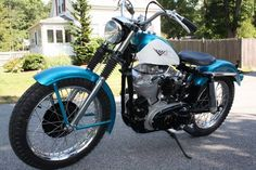 1959 Harley-Davidson XLCH for sale #1907161 | Hemmings Motor News