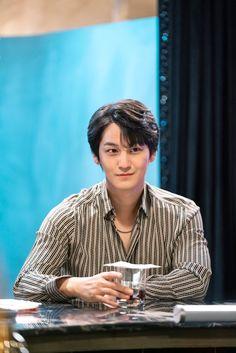 Korean Male Actors, Handsome Korean Actors, Korean Celebrities, Asian Actors, Kim Bum, Lee Hyun Woo, Lee Seung Gi, Gumiho, Cute Asian Guys