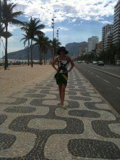 Rio de Janeiro on my birthday 20.12.2012