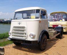 1963 - DAF A1300