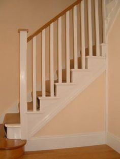 Benlowe - Staircase Options