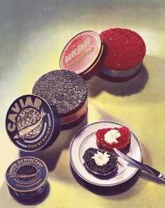 See Technicolor Food Photos from Original Soviet Cookbooks | Atlas Obscura