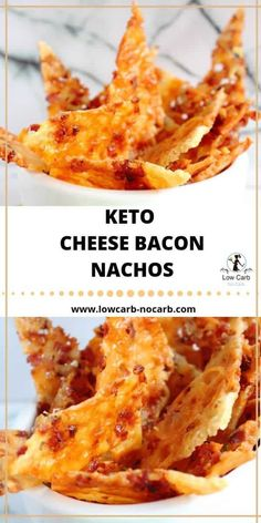 Keto Käse Speck Nachos You are in the right place about keto Dinner Recipes Here we offer you the most beautiful pictures about the simple Dinner Recipes you are looking for. When you examine the Keto Käse Speck Nachos part of the picture … Ketogenic Recipes, Low Carb Recipes, Diet Recipes, Bacon Recipes Keto, Keto Crackers Recipe, Healthy Recipes, Recipies, Easy Low Carb Meals, Easy Recipes