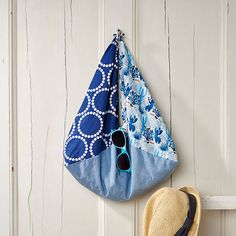 How to make a Bento bag: free tutorial over on the Simply Sewing blog: inspired…