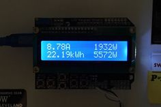 Picture of Simple Arduino Home Energy Meter