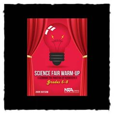 The complete Science Fair Warm-Ups series http://www.nsta.org/store/search.aspx?action=quicksearch&text=science+fair+warm-up | Use promo code 14BOOKS at checkout in the NSTA Science Store to get 14% off before February 2, 2015. http://www.nsta.org/store