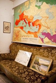Map of Roman Empire