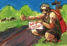 Portgas Ace, Sabo One Piece, Hero, Anime, Fictional Characters, Random Stuff, Brother, Random Things, Cartoon Movies