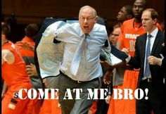 Gotta love Wegman's and Jim Boeheim. Syracuse Basketball, Basketball Baby, College Basketball, Jim Boeheim, Syracuse University, University Life, Laughter Quotes, Back To Reality, Upstate New York