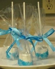 Possible wedding favours