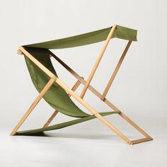 XZ Deckchair : Numen / For Use