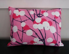red blue marimekko fabric | Sorry, this item sold. Have hannasboutique make something just for you ...