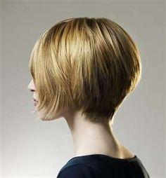Layered Bob Hair