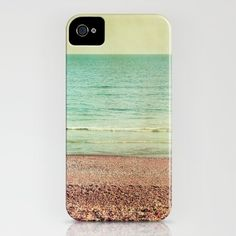 by the ocean.  Isn't this great -- an iphone and beach therapy at the same time...