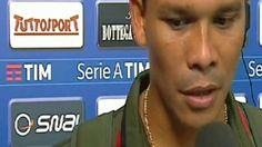 Bacca.Intervitsta post Sampdoria-Milan 0-1.Serie A.16.09.2016