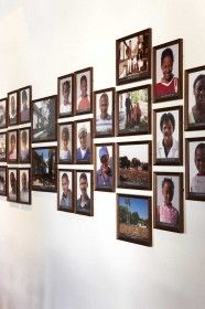 The black and white photographs displayed on the Fyndraai Restaurant's walls date from the late and early centuries. Bastille Day Parade, Apartheid, We Remember, Persecution, Before Us, Humility, Buildings, Freedom, Photographs