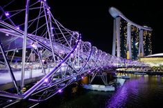 Örömmel értesítünk Benneteket, hogy minden Global Rally minősült Szingapúrban a képen látható hotelben - Marina Bay Sands - lesz elszállásolva. Hajrá Forever!