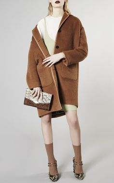 Rochas Pre Fall 2016 Look 18 on Moda Operandi