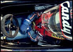F1 Warwick