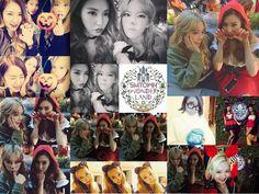 Taeyeon Sweet Wallpaper ☺ Snsd: Let's Enjoy Halloween 2015 ☻ Taeyeon Sweet Wallpaper