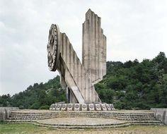 Monumenti comunisti in rovina - Il Post