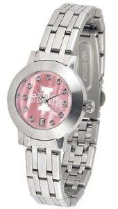 Iowa State Dynasty Women's Mother of Pearl Watch SunTime. $94.95