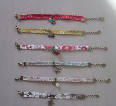 Bracelet liberty 2013