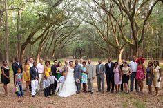 Formal Portraits - Greg Ceo, Savannah Wedding Photographer