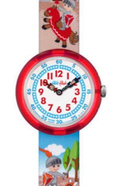 Reloj Flik & Flak niño CASTELLUM FBNP049