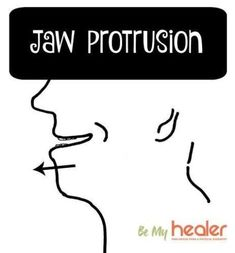 5 TMJ exercises in 5 weeks to jaw pain relief - Be My Healer Tmj Massage, Massage Therapy, Jaw Pain, Neck Pain, Jaw Exercises, Facial Muscles, Physical Therapy, Pain Relief, Healer