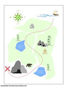 How to Make a Treasure Map: 11 Steps (with Pictures) - wikiHow