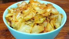 Эта капуста вкуснее жареной или тушёной: секретный рецепт Potato Salad, Cabbage, Food And Drink, Potatoes, Cooking Recipes, Vegetables, Breakfast, Ethnic Recipes, Russian Foods