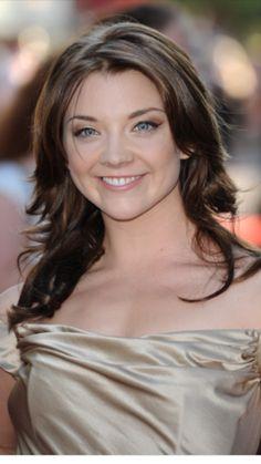 Irresistible Natalie Dormer