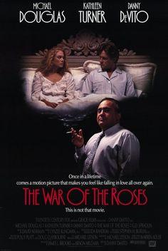 La guerra de los Roses, todo un clásico