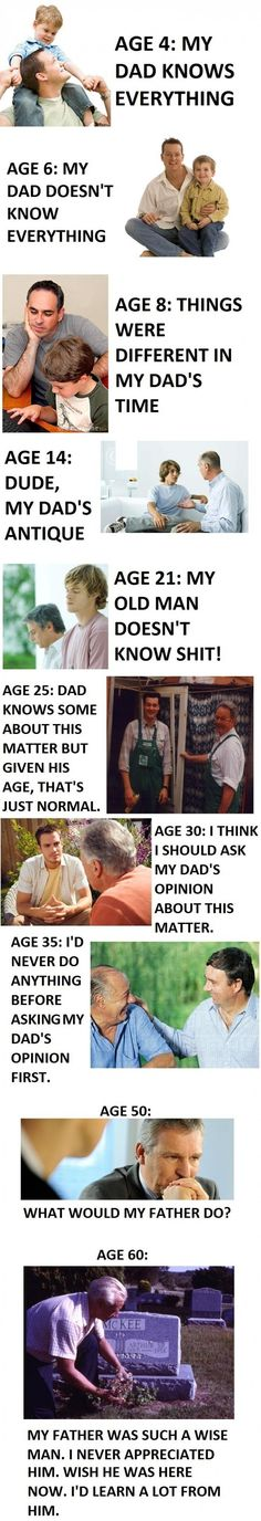 Fathers and Sons  - funny pictures #funnypictures