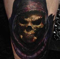 Skelitor